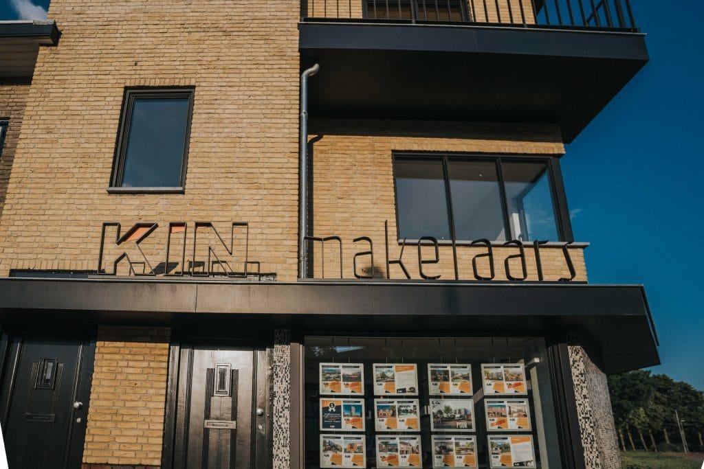 project Kin studio baak interieur architecten